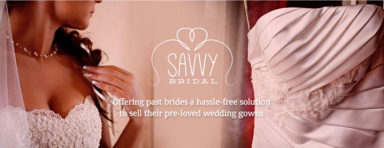 Savvy Bridal